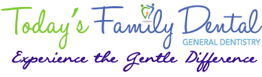 Experience the gentle difference of today's family dental